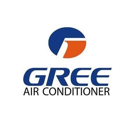 Gree Air Conditioning Logo