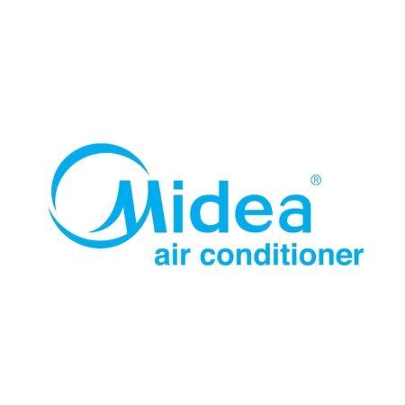Midea Air Conditioning Logo